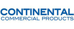 Continental Commercial Products - logo image