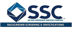 SSC Background Screening - logo image