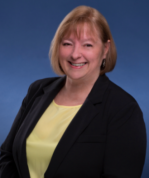 Director of Member Services at NSA - DEBBIE WAKEFIELD