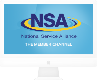 National Service Alliance - The Member channel